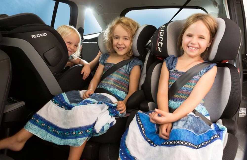 taxi silla bebes